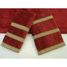 Decorative Bathroom Towels Bathroom Decorative Bath Towel Sets And For Fancy Towels Decor