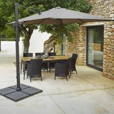 Cantilever Patio Umbrella With Base Decor Tips Interesting Offset Patio Umbrella For Patio Seating