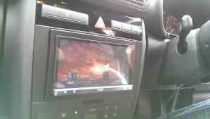 pioneer carplay headunit has anyone got one fitted yet audi