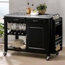 kitchen island cart granite top kitchen island cart granite top foter