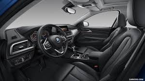 bmw 125i interior 2017 bmw 1 series 125i sedan china spec interior front seats