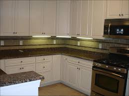Kitchen Glass Backsplash by Fantastic Peel And Stick Glass Tile Decorating Ideas Gallery In