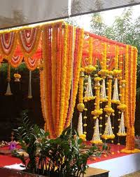 indian decoration for home indian wedding decoration ideas at home image collections