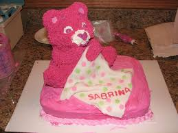 care baby shower care baby shower cake cakecentral