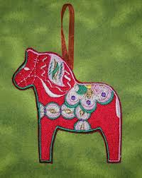 65 best crafts dala horses images on scandinavian