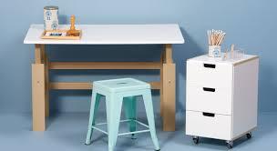 Schmaler Schreibtisch Kinderschreibtisch Höhenverstellbar Daredevz Com