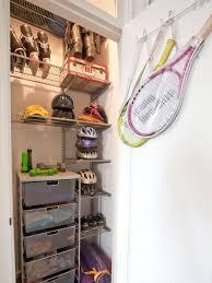 garage sports ball organizer home design ideas