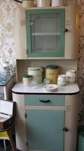 Art Deco Kitchen Ideas Vintage Kitchen Cabinets Pinterest Tehranway Decoration