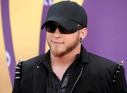 brantley gilbert earrings brantley gilbert photos photos 47th annual academy of country