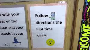 classroom management behavior chart tips for preschool