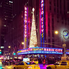 see the radio city spectacular things to do in new