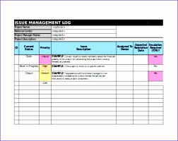 it issue report template 12 bug report template excel exceltemplates exceltemplates