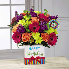 flowers birthday birthday flowers gift baskets balloons candy kremp