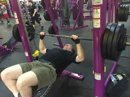 old man strength or how i hit the 300 pound bench press fb