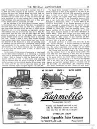 buick wonder factory buick factory history