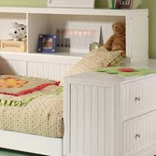 midtown twin size contemporary youth daybed with underbed storage