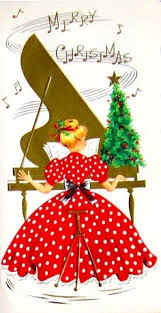 old christmas bing images vintage christmas pinterest