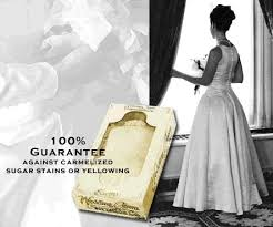 wedding gown preservation company welcome