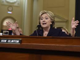 hillary clinton benghazi testimony the full transcript the