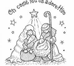 Baby Jesus Coloring Pages Printable Kids Coloring Europe Free Printable Nativity Coloring Pages