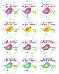 free printable halloween cupcake toppers bird themed birthday party with free printables how to nest for