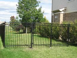 american fence and supply split rail fence ornamental fence