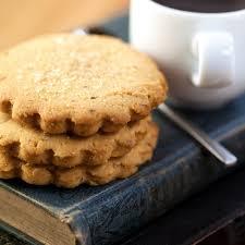 cuisiner avec du gingembre recette biscuits au gingembre