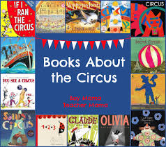 bordered writing paper circus themed writing reading math and craft activities boy reading