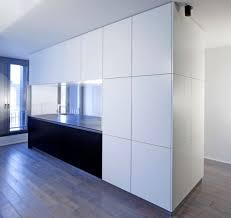 New Modern Kitchen Designs by New Modern Black And White Kitchen Designs From Kitcheconcept