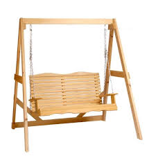 Cape Cod Chairs Country Comfort Chairs Cape Cod Porch Swing With Frame Walmart