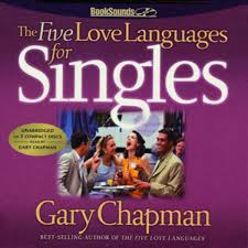 the five love languages for singles by gary chapman audiobook