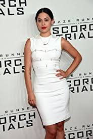 Seeking Cast Rosa Rosa Salazar Imdb