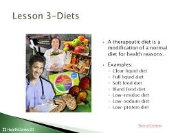 table of contents lessons 1 nutrients gogo 2 food groups gogo 3
