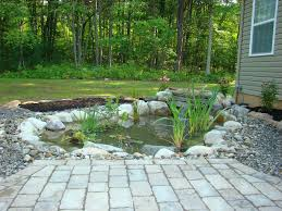 landscape water features gallery appalachian creations