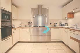 revetement adhesif meuble cuisine revetement adhesif plan de travail cuisine credence a coller