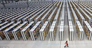 amazon warehouse deals coupon black friday black friday amazon staff work round the clock to package