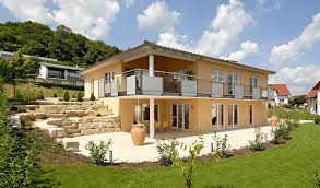 Hausanbieter Wohlfühlfaktor Ziegel Hausbau News Hausbau24
