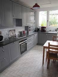 cuisine blanc et noyer cuisine blanche et noyer 6 indogate cuisine noyer gris clair