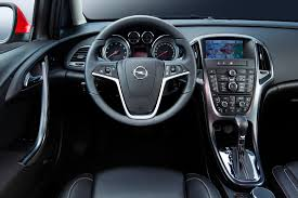 opel insignia wagon interior opel pressroom europe photos