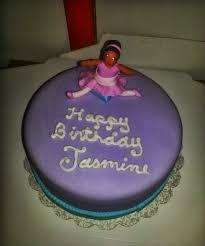happy birthday tiny dancer queenie cakes