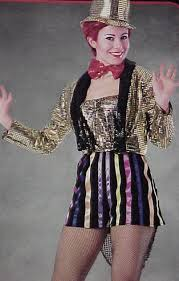 rocky horror picture show costumes ideas columbia costume model