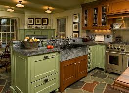 Brazilian Soapstone Natural Craftsmanship Categorized Under Traditional Kitchen Portfolio