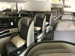 eva air 777 business class in 10 pictures one mile at a time