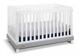 How To Convert Graco Crib To Toddler Bed by Graco Maddox 4 In 1 Convertible Crib Baby Safety Zone Powered