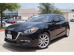 2017 mazda mazda3 for sale classic mazda of denton