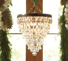 Camilla Chandelier Pottery Barn The Lovely Residence Pottery Barn Please