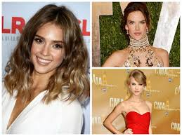 pictures of hairstyle neck line how to match your hairstyle with your dress hair world magazine