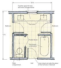 and bathroom layout 10 best and bathroom floor plans images on