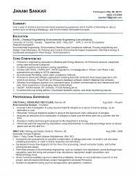 sle resume for civil engineering internship reports environmental engineering resume sle chemical engineer chemical