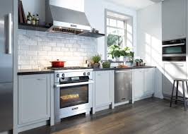 top kitchen appliances new products from 5 top luxury kitchen appliance brands techome